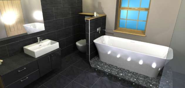 Free Bathroom Design Fairfield Builders Supplies