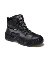 Severn Safety Boot - Black £39.95 VAT exempt
