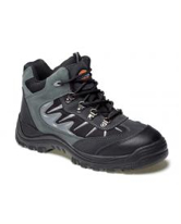 Storm Safety Trainer - Grey £34.98 VAT exempt