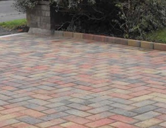 Wyresdale Driveway Paving