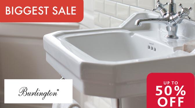 Bathroom Sale Burlington WP