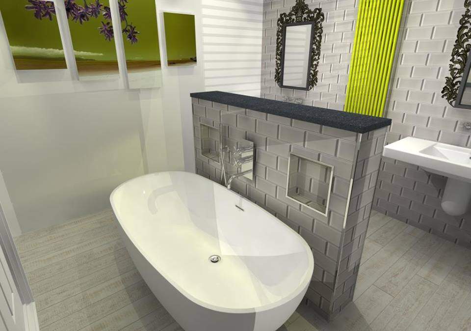 Free Bathroom Design Service Fairfield Builders Supplies
